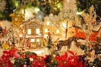Рождество 2018, Фокстрот Фасилити Менеджмент