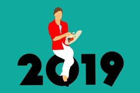 День праці 2019, вітання