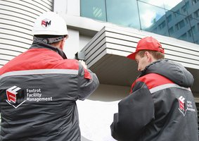 Обслуживание и ремонт лифтов от FFM